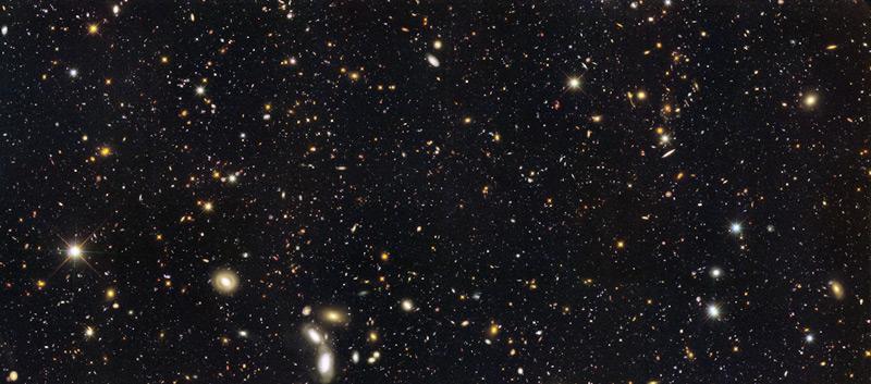 universo remoto