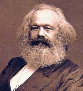 Marx da Nicola Corda
